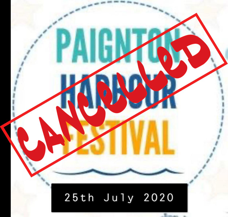 Paignton Harbour Festival - 2020 - Cancelled @ Paignton Harbour