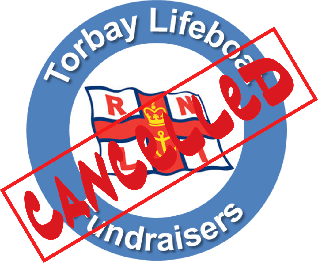 Torbay Lifeboat Fundraisers - Cancelled @ Old Fish Market - Brixham