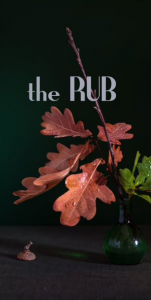 the RUB Mtg - Oct